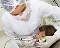 Odontologia para Crianças